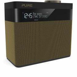 660a0415d2 Pure Pop Maxi S ραδιόφωνο Φορητός Ψηφιακός Χρυσός (Χρυσό) (Pop Maxi S Gold)