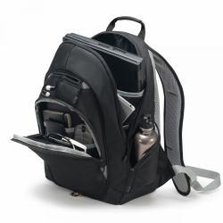 d28f018edc Dicota Light σάκος πλάτης Πολυεστέρας Μαύρος (Μαύρο) (Backpack Light Laptop  Bag 15.6)