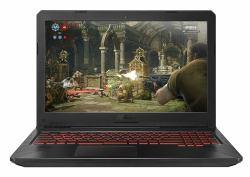 41843b058 ASUS TUF Gaming FX504GM-EN150T Black Notebook 39.6 cm (15.6
