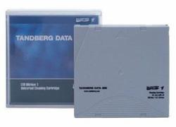 1c5f6c20442 Tandberg Data LTO Universal Cleaning Cartridge (Universal Cleaning  Cartridge for LTO)